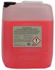 Fagyálló G12 alu 20 kg (-70°C) - piros