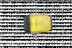 Ködlámpa Takaró Fedéllel - Kicsi Téglalap H3 (Pár) WES0046