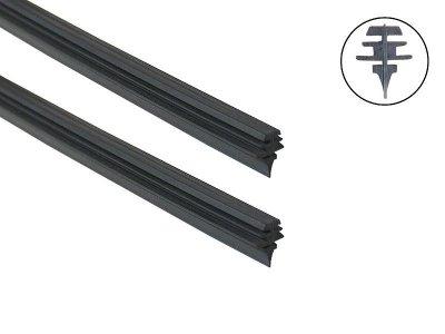 """Ablaktörlő gumi 28"""" 710 mm (db) SWF"""