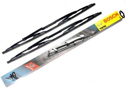 Ablaktörlő lapát 380 mm (pár) TWIN 380