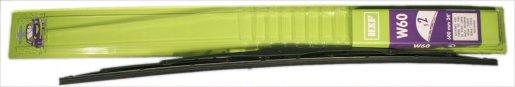 Ablaktörlő lapát 530 mm (db) - króm