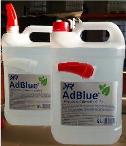 Adblue adalék 5 L