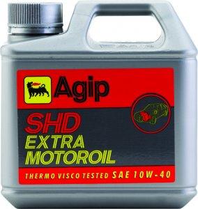 AGIP SHD 10W40 4L MOTOROLAJ