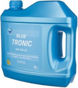ARAL BLUE TRONIC 10W40 4L MOTOROLAJ