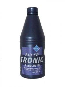 Aral Supertronic Ll Iii 5W30 1L Motorolaj