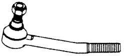 AUDI GÖMBFEJ LF16766 SZÉLSŐ (OEM:803 419 811A, 68-76 BAL-JOBB (M16X1,5) AUDI 10)