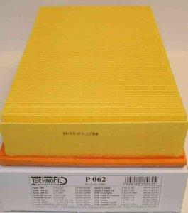 AUDI LEVEGŐSZŰRŐ MD-9096 P062 (TECHNOFIL)