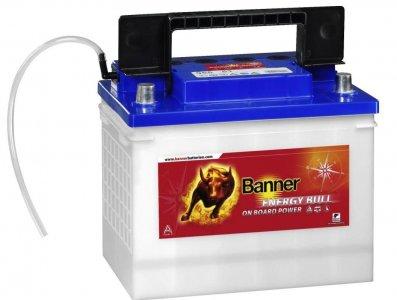 BANNER ENERGY BULL 12V 60AH JOBB+ (9771) AKKUMULÁTOR