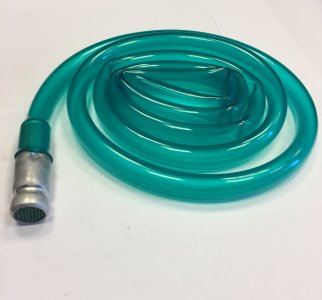 Benzinszívócső vékony - dobozos
