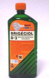 BRIGÉCIOL  1 L D3