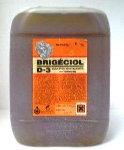 Brigeciol 10l D3