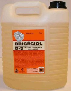 BRIGÉCIOL 20 L D3