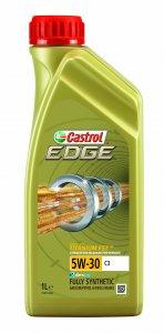 Castrol Edge C3 Titanium Fst 5W30 1L Motorolaj