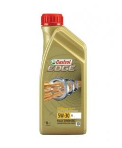 Castrol Edge Longlife Titanium Fst 5W30 1L Motorolaj