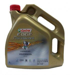 CASTROL EDGE PROFESSIONAL LONGLIFE III 5W30 4L MOTOROLAJ