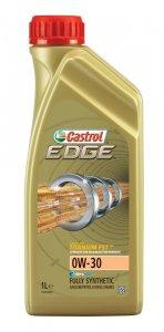 Castrol Edge Titanium Fst 0W30 1L Motorolaj