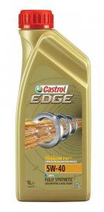 CASTROL EDGE TITANIUM FST DEXOS 2 5W40 1L MOTOROLAJ
