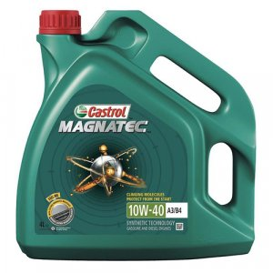 CASTROL MAGNATEC A3/B4 10W40 4L MOTOROLAJ