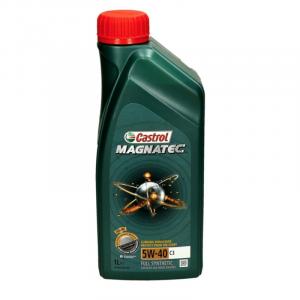 CASTROL MAGNATEC C3 5W40 1L MOTOROLAJ