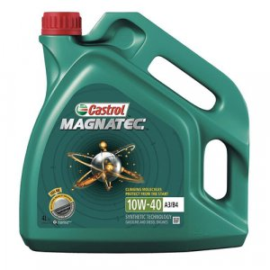 Castrol Magnatec Diesel B4 10W40 4L Motorolaj