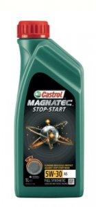 Castrol Magnatec Start Stop A5 5W30 1L Motorolaj