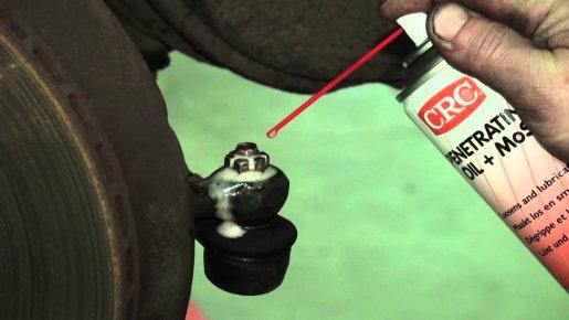 Csavarlazító spray 300 ml (Penetrating oil)