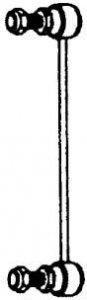 DAEWOO STABILIZÁTOR GQLS1813S (OEM:96300222, 2/97- STABILIZÁTOR RÚD HÁTSÓ BAL-JOBB)