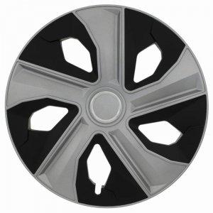 """Dísztárcsa 15"""" - luna ring mix (4 db)"""