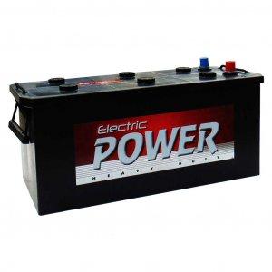 Electric Power 12V 180AH 1000A BAL+ AKKUMULÁTOR 514*218*230