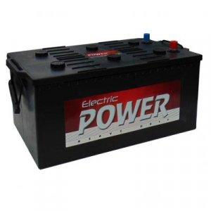 Electric Power 210AH 1100A BAL+ AKKUMULÁTOR 518*274*240