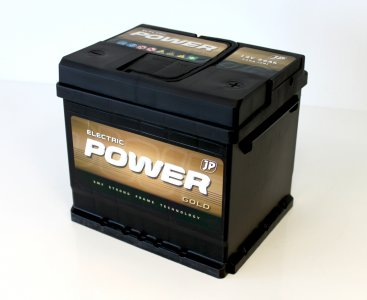 ELECTRIC POWER PREMIUM GOLD 56AH 540A JOBB+ AKKUMULÁTOR