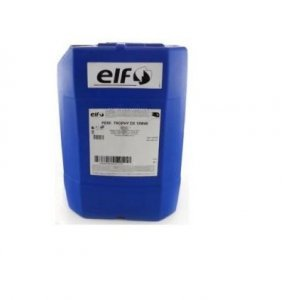 ELF TROPHY DX 15W40 20L MOTOROLAJ
