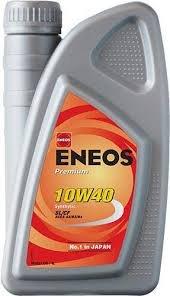 ENEOS PREMIUM 10W40 1L MOTOROLAJ