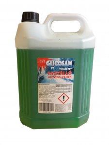 Fagyálló G11 5 kg (-65°C) (1:1 -20°C) - zöld