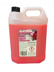 Fagyálló G12 5 kg (-65°C) (1:1 -20°C) - piros