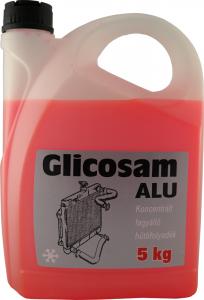 Fagyálló G12 alu 5 kg (-70°C) (3 db/karton) - piros