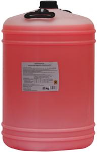 Fagyálló G12 alu 60 kg (-70°C) - piros