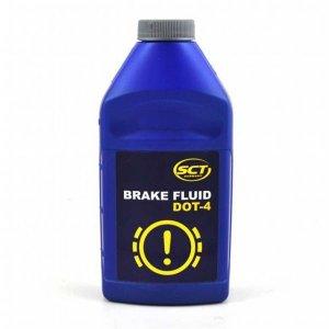 Fékolaj DOT4 500 ml (8943)