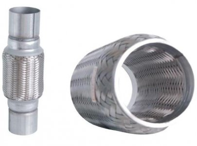 Flexibilis cső 50x280 - négy rétegű-1