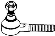 FORD GÖMBFEJ G1328 SZÉLSŐ BAL (OEM:5021444, 85-87 (M20X1,5LH) TRANSIT)