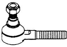 FORD GÖMBFEJ G1406 SZÉLSŐ BAL (OEM:5021447, 87-91 (M20X1,5LH) TRANSIT)