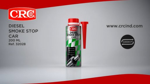 Füstöléscsökkentő adalék 200 ml - diesel