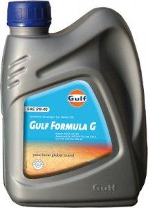 GULF FORMULA G 5W40 1L MOTOROLAJ