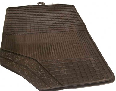 Gumi autószőnyeg garnitúra-2