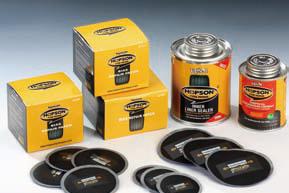 Gumijavító folt 60 mm - diagonál (db ár 5 db/csomag)-1