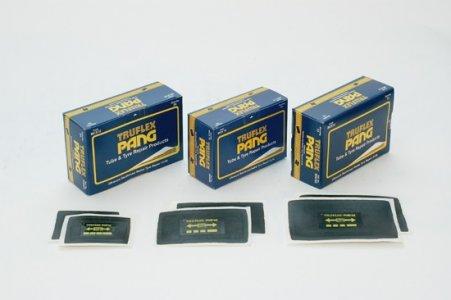 GUMIJAVÍTÓ FOLT 60X105MM - MCX 12 RADIAL