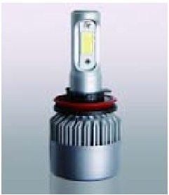 H7 LED izzó 12V 30W N6 6000K COB LED