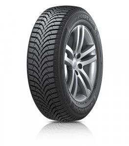 HANKOOK WINTER ICEPT RS2 W452 215/65 R16 98H TÉLI GUMI