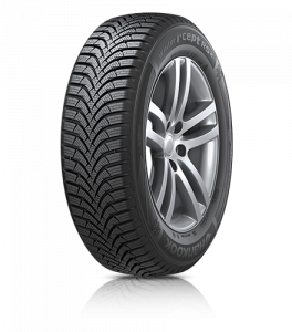HANKOOK WINTER ICEPT RS2 W452 225/45 R17 91H TÉLI GUMI