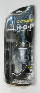 HB1 izzó 12V 65/45W P29T 5000K (pár) 9004 HOD